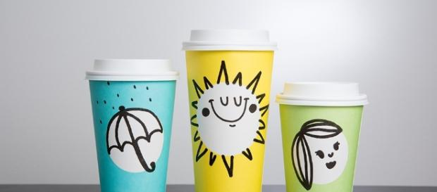 unveils new pastel-colored cups for spring - viveremilano.biz