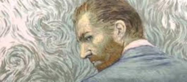 "Vincent Van Gogh, as painted for the film ""Loving Vincent."" FAIR USE bentoboxmanila.com Creative Commons"