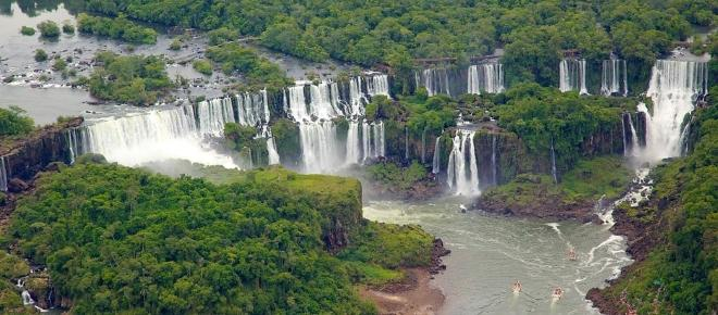 Travel to magical places in Latin America