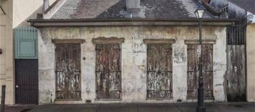 Acredite se quiser: esta casa vale mais de 1,5 milhão de dólares. Reprodução: Twitter.