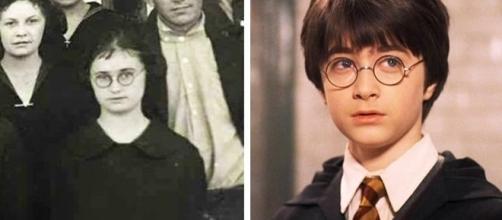 Alguns famosos se assemelham muito a personalidades do passado