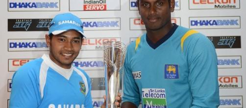 Bangladesh vs Sri Lanka Series 2017 live streaming... - asportsnews.com