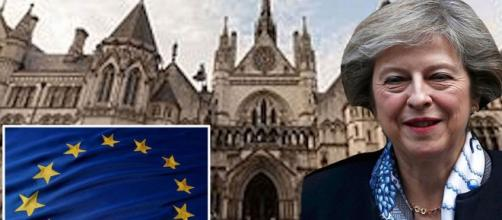 Brexit ruling: High Court says Theresa May can't trigger Article ... - mirror.co.uk