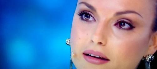 Francesca De Andrè a pomeriggio cinque