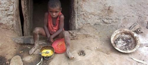Hambruna declarada en Sudán del Sur