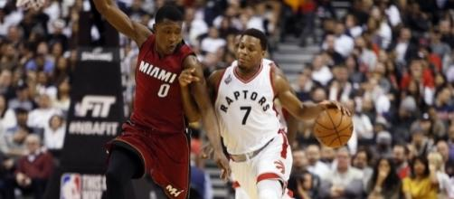 Miami Heat will have a big game against the Raptors - tipofthetower.com