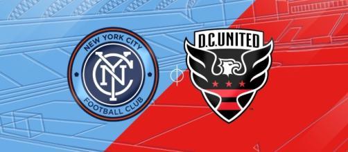 New York City FC vs. DC United | 2016 MLS Match Preview ... - mlssoccer.com