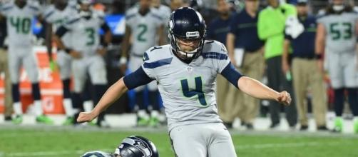 NFL free agency: Stephen Hauschka reportedly signs 4-year deal ... - sportingnews.com