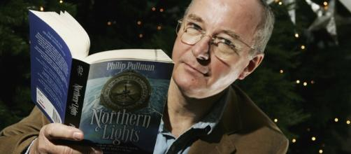 Philip Pullman Writing Another Epic Trilogy The Book of Dust - vulture.com
