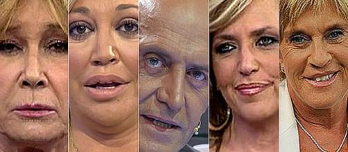 Sálvame Deluxe - Telecinco - telecinco.es