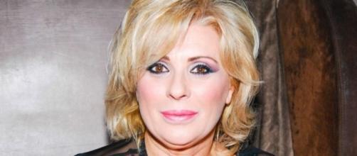 Tina Cipollari - ilcorrierecitta.com