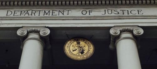 US Department of Justice building. / Photo by The Event Chronicle via Blasting News library