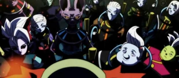 Dragon Ball Super' Episodes 82 - 85 Spoilers: Kaoishins Convene ... - 247techy.com