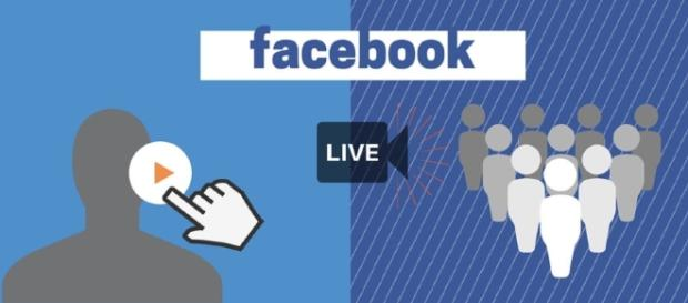 Facebook Live is easy and user friendly.