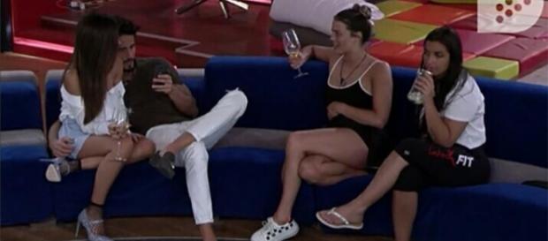 La calidad de las fiestas entre Gran Hermano VIP 5 y Big Brother Brasil 17 es evidente