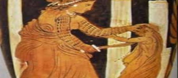 La Sharia es ejemplo de los principios de disenso como Medea es ejemplo de buena madre
