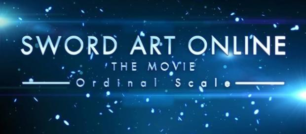 Sword Art Online The Movie: Ordinal Scale US release (Wikipedia)