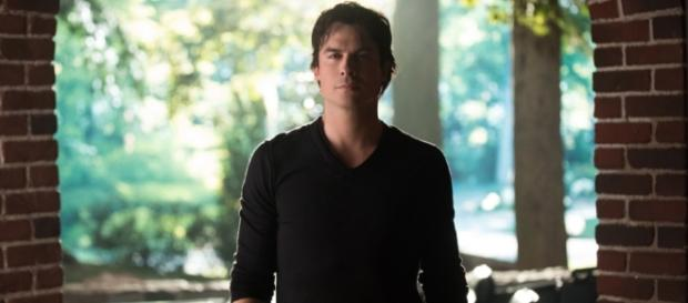 "The Vampire Diaries Series Finale: ""I Was Feeling Epic"" Spoilers - tvafterdark.com"