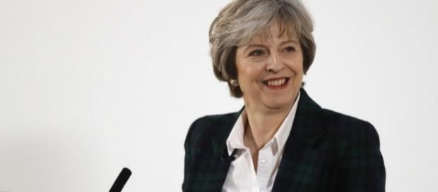 Theresa 'May' trigger Article 50 this week