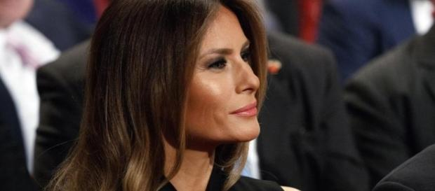 Where's Melania? A quiet start for a reluctant first lady - The ... - bostonglobe.com