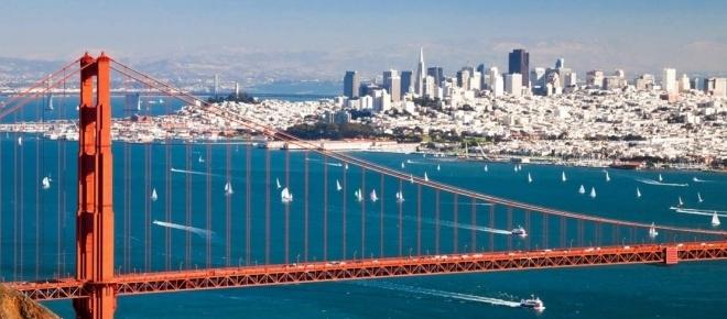 The Pearl of the West Coast: a magical city in the United States