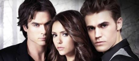 Vampire Diaries 8: Une autre fin a été prévue