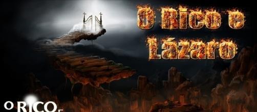 A nova novela abordará o céu e o inferno