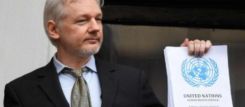 Chelsea Manning: Fresh questions over Julian Assange's future ... - net.au
