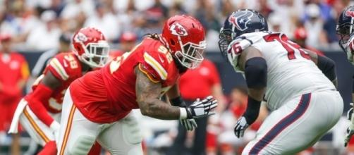 Chiefs Film Room: Dontari Poe is a beast - arrowheadaddict.com