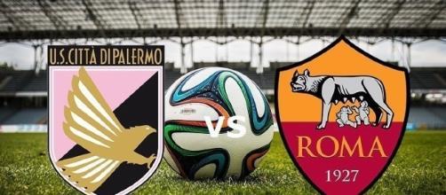 Diretta Serie A: Palermo - Roma. Copyright: businessonline.com