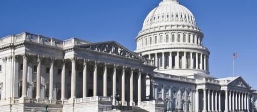 Farron Cousins describes nine GOP bills currently passing through Congress / Ron Cogswell, Flickr CC BY-SA 2.0