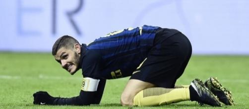 Icardi, capitano dell'Inter (Via Google.it)