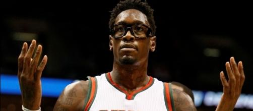 Larry Sanders get a second chance, as he signs with the Cavs - jsonline.com