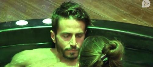 Marco Ferri preferiría que Aylén no hubiera entrado en GH VIP 5