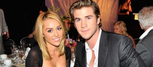 Miley Cyrus and Liam Hemsworth get 'MARRIED' in secret ceremony ... - qfmzambia.com
