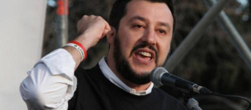 Omicidio di Fermo, Matteo Salvini: