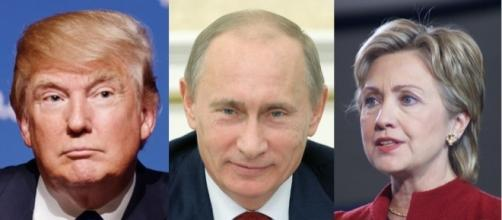 Poll: 50% of Democrats Believe Russia Tampered With Vote Counts To ... - redstate.com