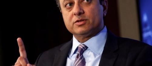 Preet Bharara is fired by Trump after refusing to resign ... - businessinsider.com
