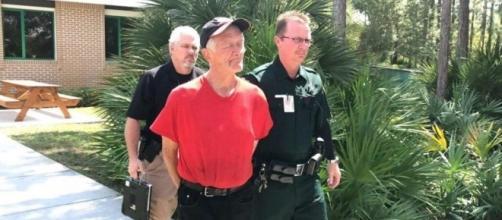 Richard Lloyd sets fire to Florida convenience store cause he ... - scallywagandvagabond.com