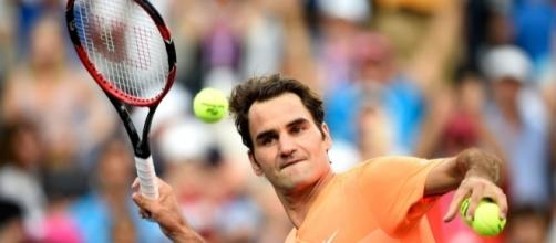 Roger Federer plays on Sunday at Indian Wells - usatoday.com