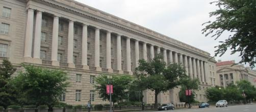 Trump IRS budget cuts have been described as 'no accident' / Joshua Doubek, Wikimedia Commons CC BY-SA 3.0