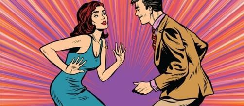 Veja qual é a forma correta de dançar capaz de enlouquecer um homem