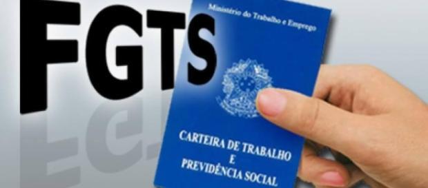 A Caixa já iniciou o pagamento das contas Inativas do FGTS