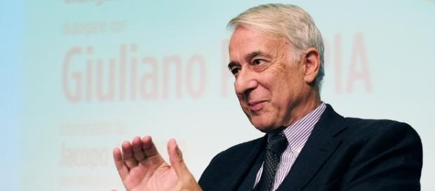 Campo progressista, Giuliano Pisapia parte con Zingaretti ... - giornalettismo.com