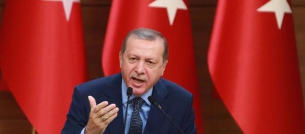 Erdogan e i continui contrasti con i membri Ue