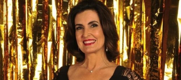Fátima Bernardes continua encantando o público