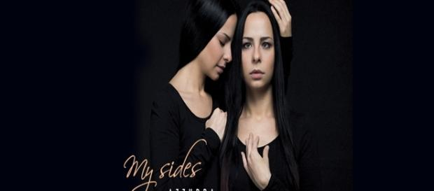 My Sides l'album della cantante sarda Azzurra