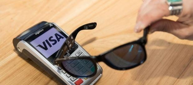 See here, mobile payment sunglasses are real - mashable.com