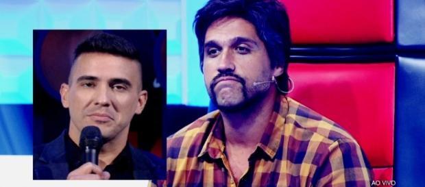 Victor e Léo - Imagem/Rede Globo