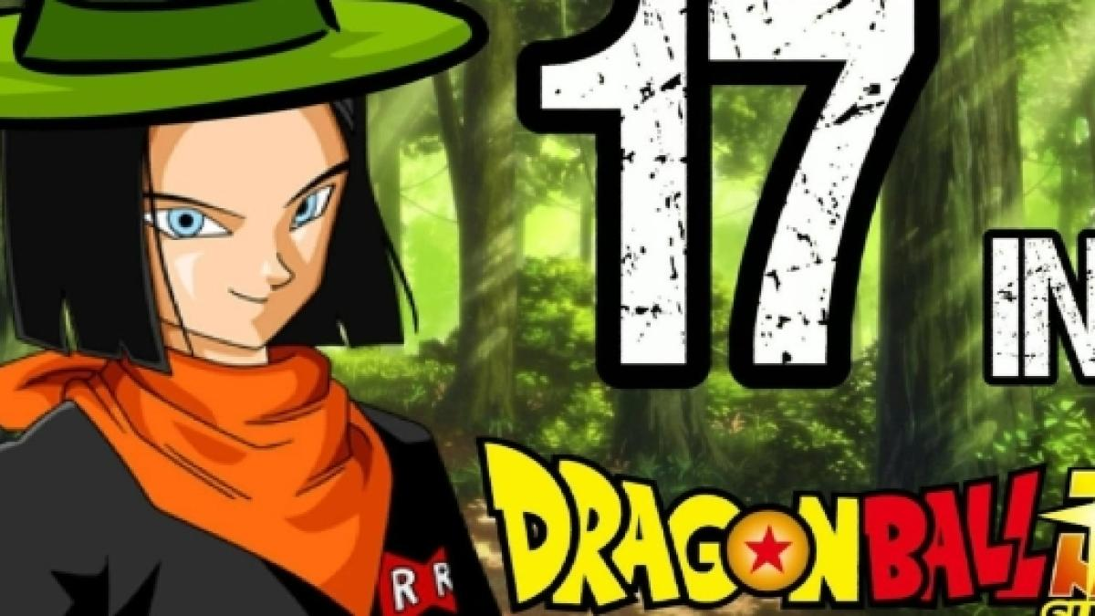 Dragon Ball Super Episode 85 Android 17 Fights For Universe 7